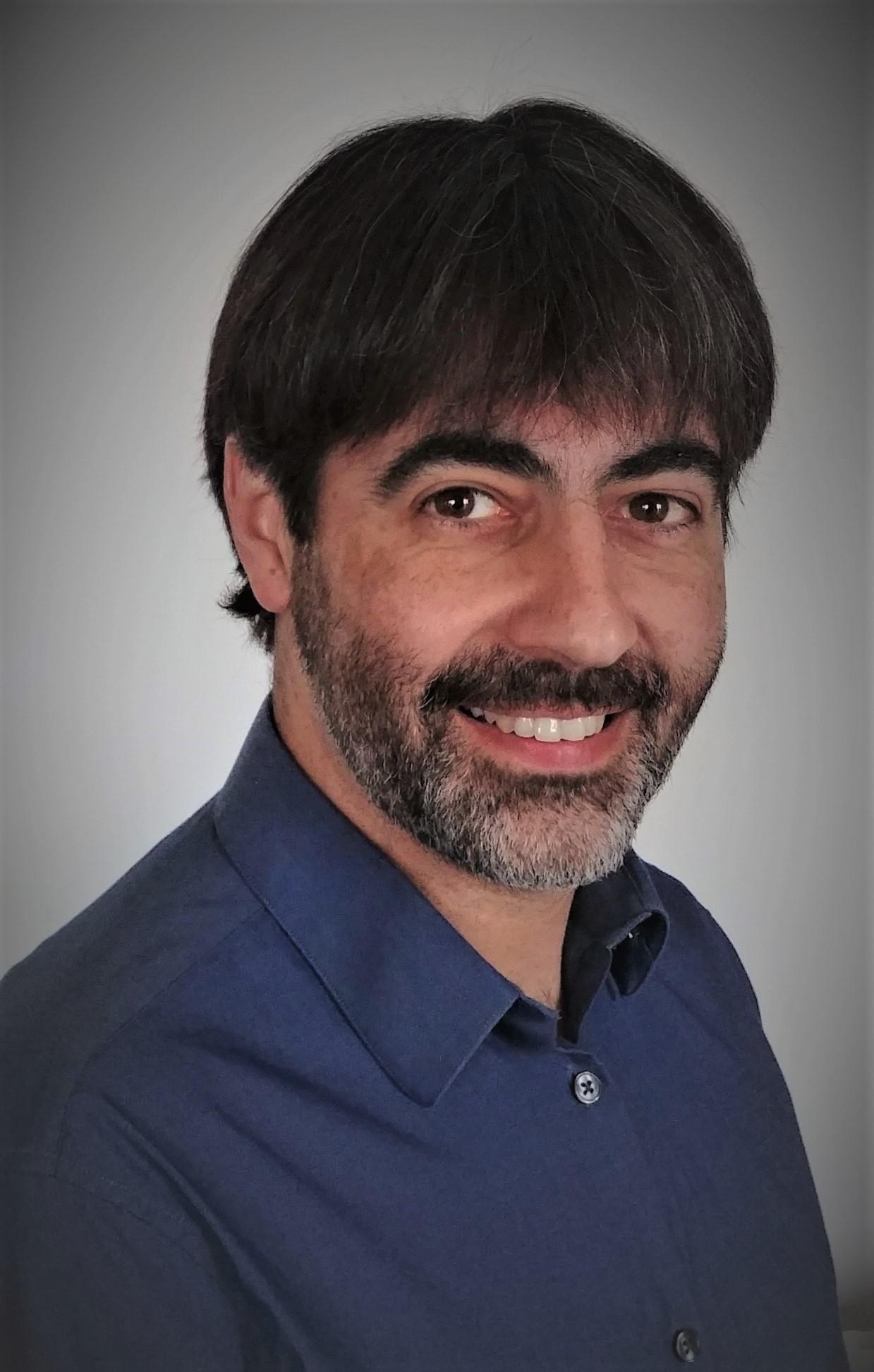 Laurent Bouyer