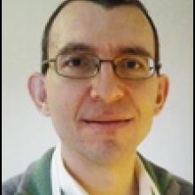 Stephan Saikali